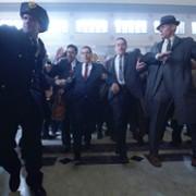 Robert De Niro - galeria zdjęć - Zdjęcie nr. 9 z filmu: Irlandczyk