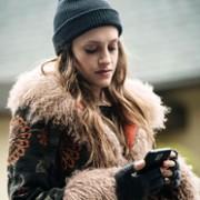 Carly Chaikin - galeria zdjęć - filmweb