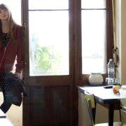 Liana Liberato - galeria zdjęć - Zdjęcie nr. 20 z filmu: Wrobiony