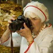 Alina Janowska - galeria zdjęć - filmweb
