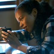 Taylor Russell - galeria zdjęć - filmweb