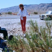 Susan Sarandon - galeria zdjęć - Zdjęcie nr. 22 z filmu: Wszędzie, byle nie tu