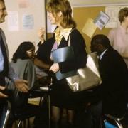 Susan Sarandon - galeria zdjęć - Zdjęcie nr. 20 z filmu: Wszędzie, byle nie tu