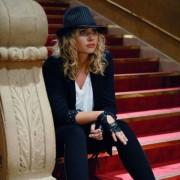 Aly Michalka - galeria zdjęć - Zdjęcie nr. 41 z filmu: Hellcats