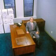 Jack Nicholson - galeria zdjęć - Zdjęcie nr. 4 z filmu: Schmidt