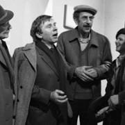 Jan Kobuszewski - galeria zdjęć - filmweb