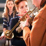 Audrey Dana - galeria zdjęć - Zdjęcie nr. 16 z filmu: Ces amours-là