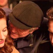 Audrey Dana - galeria zdjęć - Zdjęcie nr. 21 z filmu: Ces amours-là