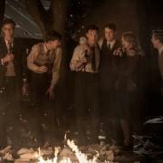 Matthew Goode - galeria zdjęć - Zdjęcie nr. 8 z filmu: Gra tajemnic