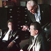 Robert De Niro - galeria zdjęć - Zdjęcie nr. 26 z filmu: Zawodowcy