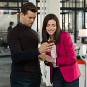 Anne Hathaway - galeria zdjęć - Zdjęcie nr. 3 z filmu: Praktykant