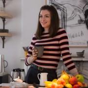 Anne Hathaway - galeria zdjęć - Zdjęcie nr. 13 z filmu: Praktykant