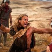 Dustin Clare - galeria zdjęć - Zdjęcie nr. 8 z filmu: Spartakus: Zemsta