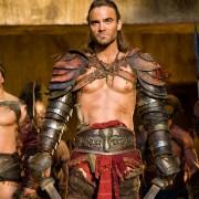 Dustin Clare - galeria zdjęć - Zdjęcie nr. 5 z filmu: Spartakus: Zemsta