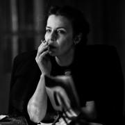 Agata Kulesza - galeria zdjęć - Zdjęcie nr. 1