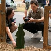 Will Gluck - galeria zdjęć - Zdjęcie nr. 2 z filmu: Piotruś Królik 2: Na gigancie