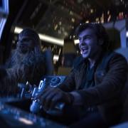 Joonas Suotamo - galeria zdjęć - Zdjęcie nr. 7 z filmu: Han Solo: Gwiezdne wojny - historie