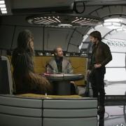Joonas Suotamo - galeria zdjęć - Zdjęcie nr. 9 z filmu: Han Solo: Gwiezdne wojny - historie