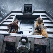 Joonas Suotamo - galeria zdjęć - Zdjęcie nr. 6 z filmu: Han Solo: Gwiezdne wojny - historie