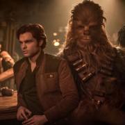 Joonas Suotamo - galeria zdjęć - Zdjęcie nr. 4 z filmu: Han Solo: Gwiezdne wojny - historie