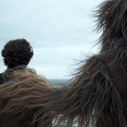 Joonas Suotamo - galeria zdjęć - Zdjęcie nr. 3 z filmu: Han Solo: Gwiezdne wojny - historie