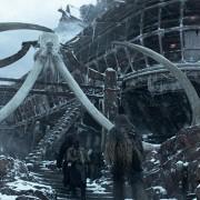 Joonas Suotamo - galeria zdjęć - Zdjęcie nr. 8 z filmu: Han Solo: Gwiezdne wojny - historie