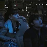 Joonas Suotamo - galeria zdjęć - Zdjęcie nr. 10 z filmu: Han Solo: Gwiezdne wojny - historie