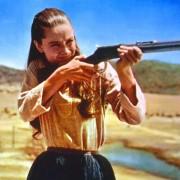Audrey Hepburn - galeria zdjęć - Zdjęcie nr. 1 z filmu: Nie do przebaczenia