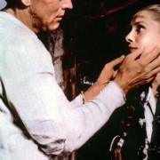 Audrey Hepburn - galeria zdjęć - Zdjęcie nr. 15 z filmu: Nie do przebaczenia