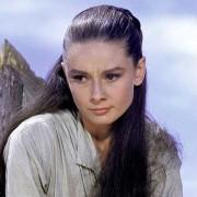 Audrey Hepburn - galeria zdjęć - Zdjęcie nr. 18 z filmu: Nie do przebaczenia