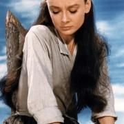 Audrey Hepburn - galeria zdjęć - Zdjęcie nr. 20 z filmu: Nie do przebaczenia
