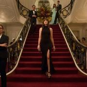 Anne Hathaway - galeria zdjęć - Zdjęcie nr. 7 z filmu: Oszustki
