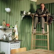 Tomas Norström - galeria zdjęć - filmweb