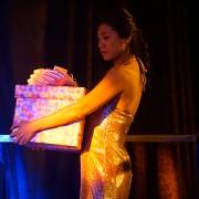 Liza Lapira - galeria zdjęć - filmweb