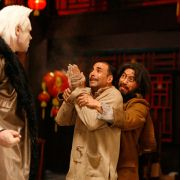 Roger Yuan - galeria zdjęć - Zdjęcie nr. 1 z filmu: Chandni Chowk to China
