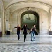 Eva Green - galeria zdjęć - Zdjęcie nr. 12 z filmu: Marzyciele
