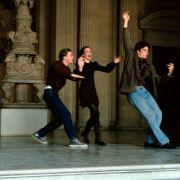Eva Green - galeria zdjęć - Zdjęcie nr. 9 z filmu: Marzyciele
