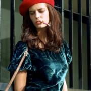 Eva Green - galeria zdjęć - Zdjęcie nr. 2 z filmu: Marzyciele
