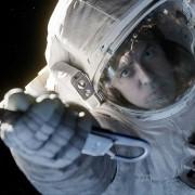 George Clooney - galeria zdjęć - Zdjęcie nr. 1 z filmu: Grawitacja