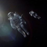 George Clooney - galeria zdjęć - Zdjęcie nr. 4 z filmu: Grawitacja