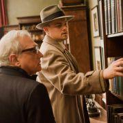 Martin Scorsese - galeria zdjęć - Zdjęcie nr. 6 z filmu: Wyspa tajemnic