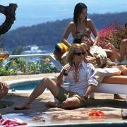 Johnny Depp - galeria zdjęć - Zdjęcie nr. 28 z filmu: Blow