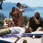 Johnny Depp - galeria zdjęć - Zdjęcie nr. 32 z filmu: Blow