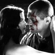Eva Green - galeria zdjęć - Zdjęcie nr. 5 z filmu: Sin City: Damulka warta grzechu