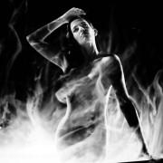 Eva Green - galeria zdjęć - Zdjęcie nr. 3 z filmu: Sin City: Damulka warta grzechu