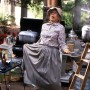 Babcia - Cloris Leachman