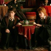 Rupert Grint - galeria zdjęć - Zdjęcie nr. 10 z filmu: Harry Potter i więzień Azkabanu