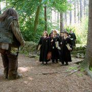 Rupert Grint - galeria zdjęć - Zdjęcie nr. 16 z filmu: Harry Potter i więzień Azkabanu