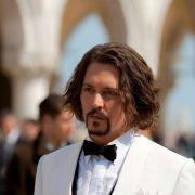 Johnny Depp - galeria zdjęć - Zdjęcie nr. 11 z filmu: Turysta