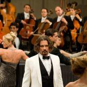 Johnny Depp - galeria zdjęć - Zdjęcie nr. 10 z filmu: Turysta